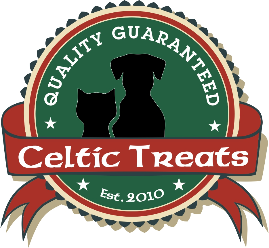 Logo Celtic Treats
